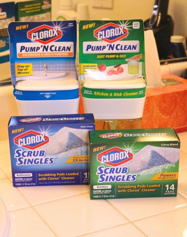 Clorox-Cleaning-Bathroom-Kitchen-1
