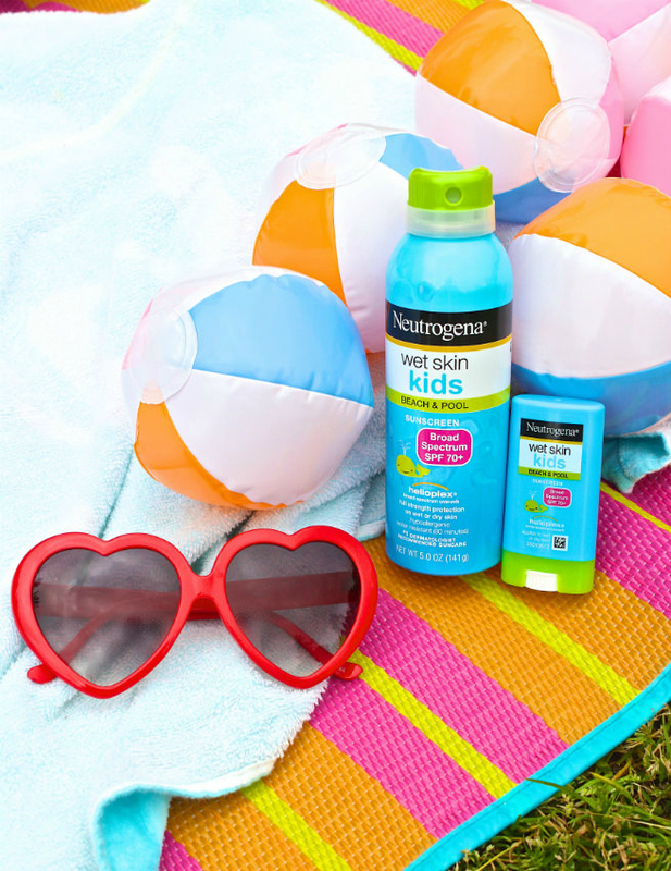 Neutrogena-Wet-Kids- Sunscreen