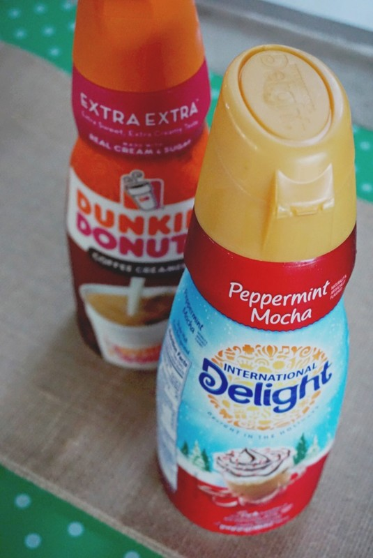 Peppermint Coffee