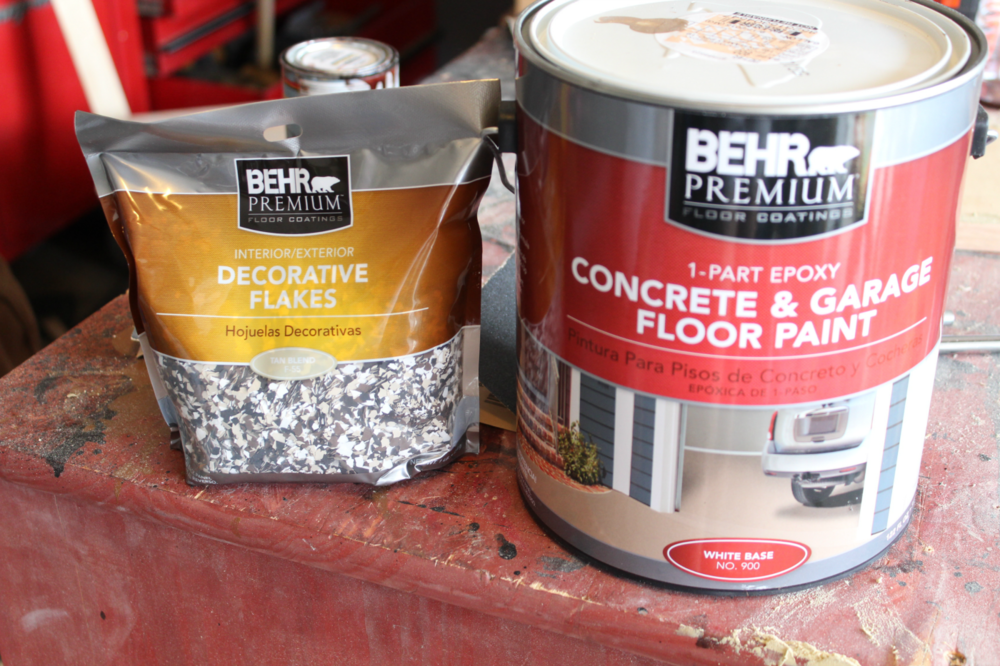 Easy Front Porch Makeover Under 75 With Behr Paint