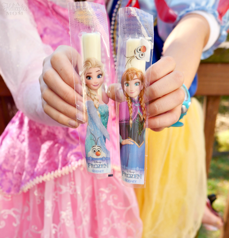 Snacks for Kids - Frozen String Cheese
