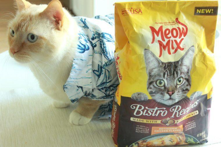 meow mix 2