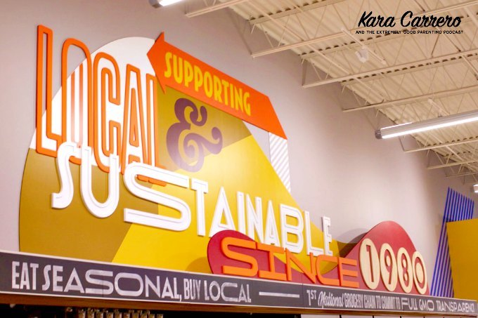 whole foods market supports local and sustainable practices
