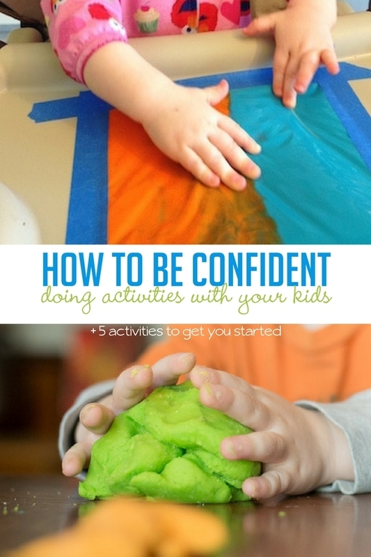 Build Your Confidence as a Hands-On Parent