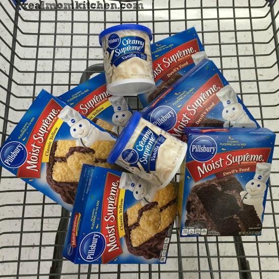 Pillsbury Cake | realmomkitchen.com