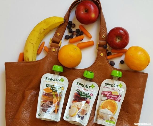 Alexa Organic Foods