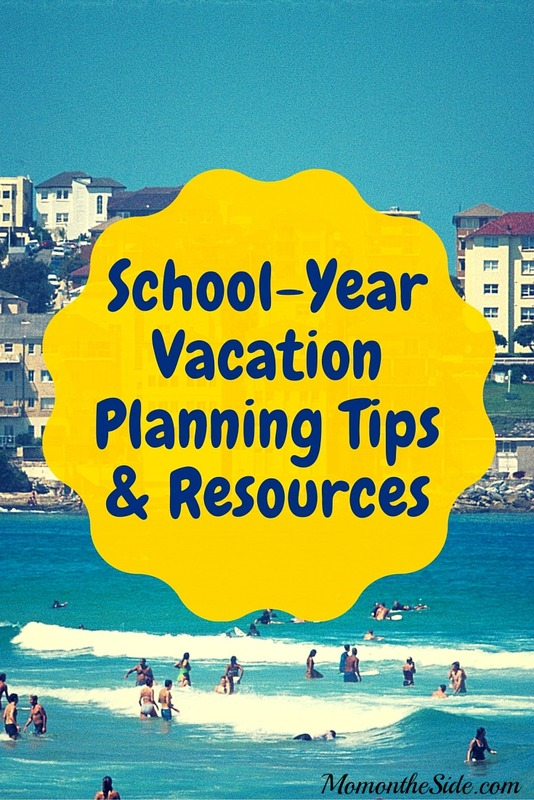 Exciting Vacation Announcement Scavenger Hunts for Kids + School-Year Vacation Planning Tips and Resources
