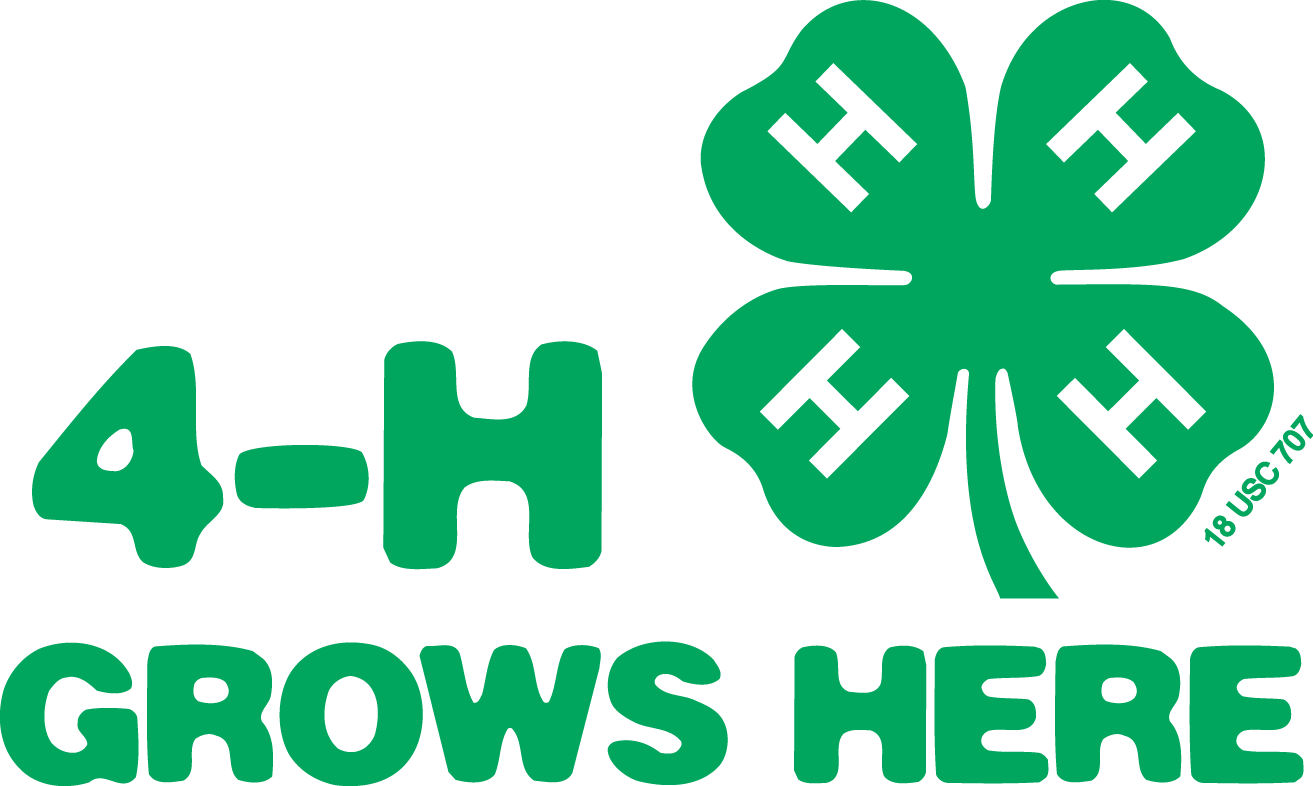 Are You a #4HGrown Alum? Raise Your Hand!