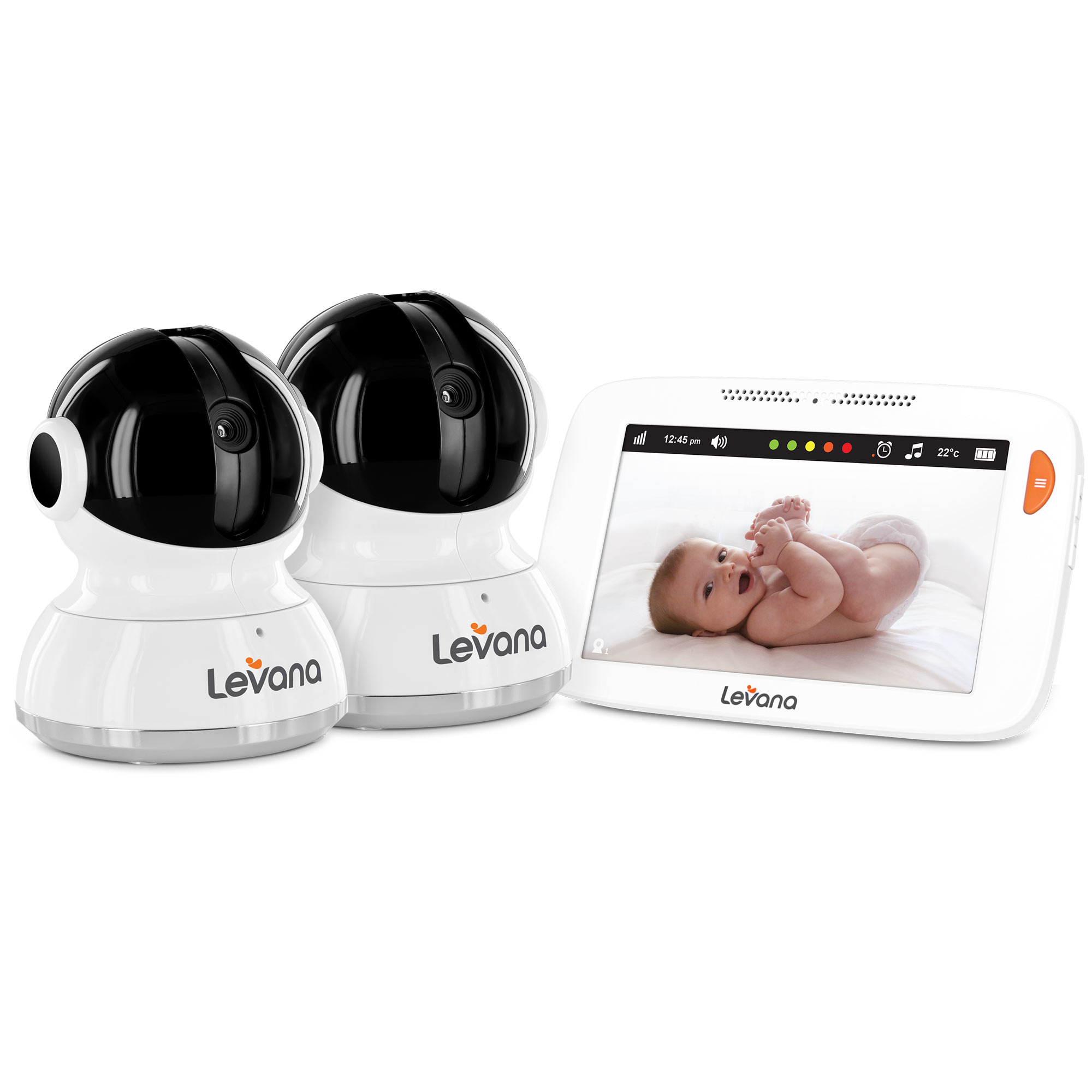 found a favorite baby monitor giveaway holy city chic. Black Bedroom Furniture Sets. Home Design Ideas