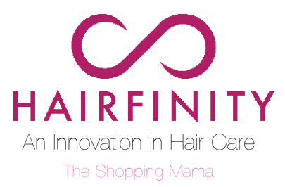 Hairfinity: An Innovation in Hair Care - | The Shopping MamaThe ...