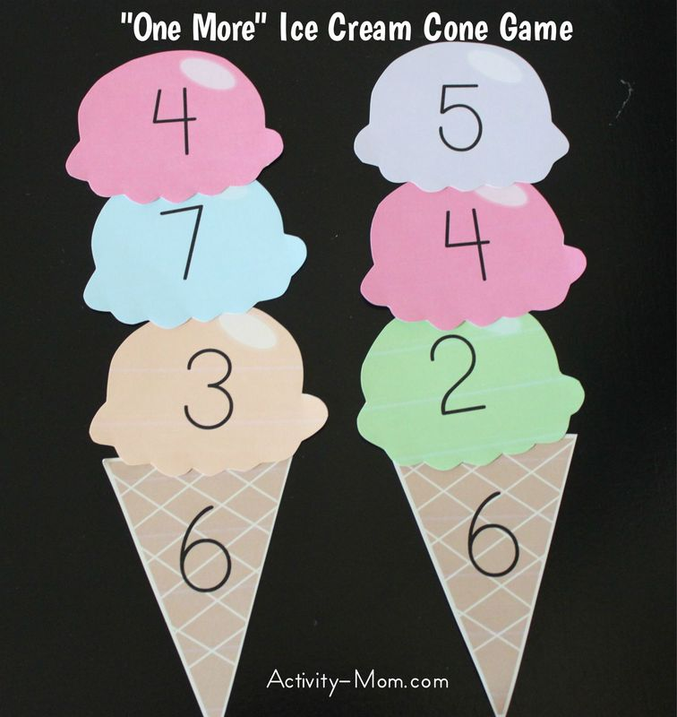 ice cream games