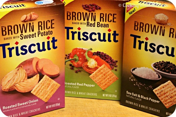 Triscuit Crusted Chicken - Triscuit Flavors