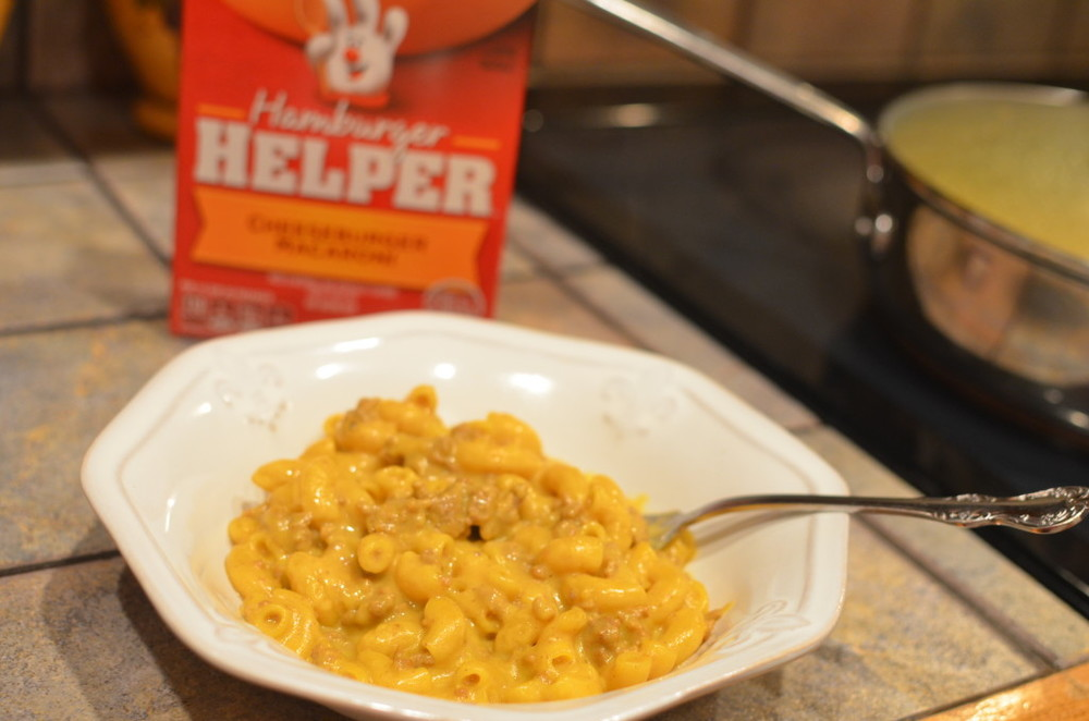 Hamburger Helper®