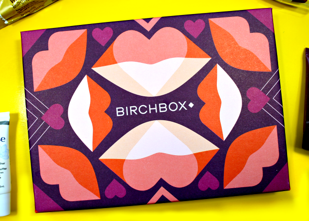 birchbox makeup box