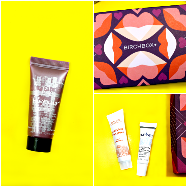 win a yearlong birchbox subscription