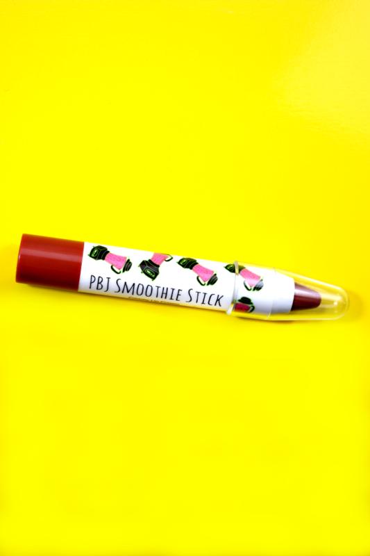 lipstick stick