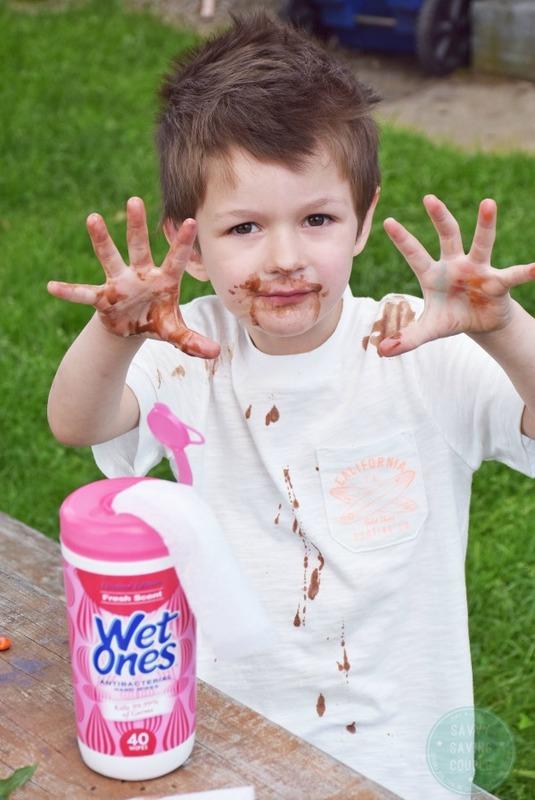 chocolate-mess