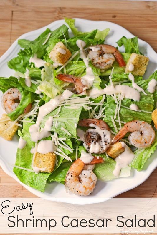 Shrimp-caesar-salad-in-plate