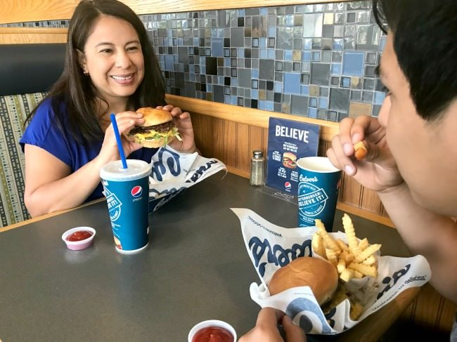 Culver's butterburger review