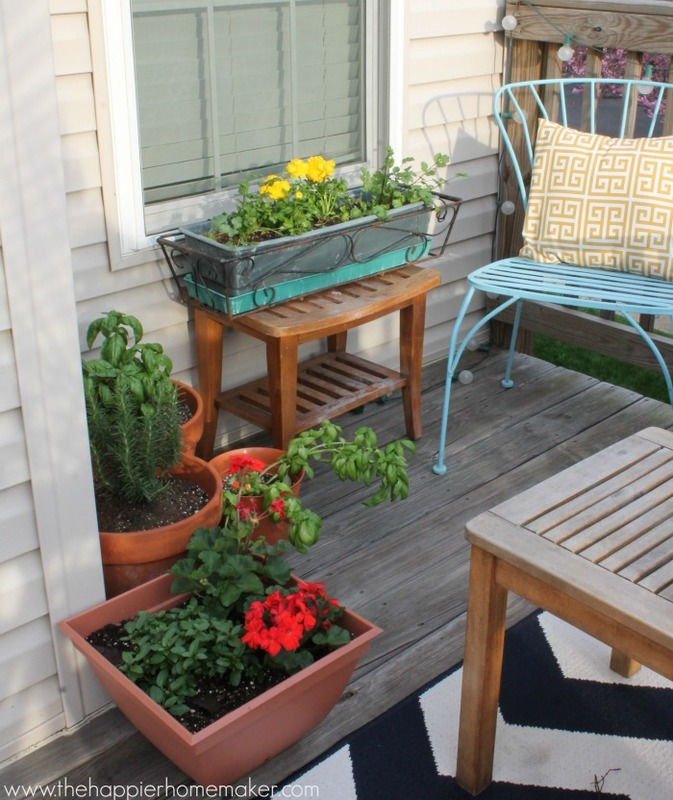 spring 2015 deck