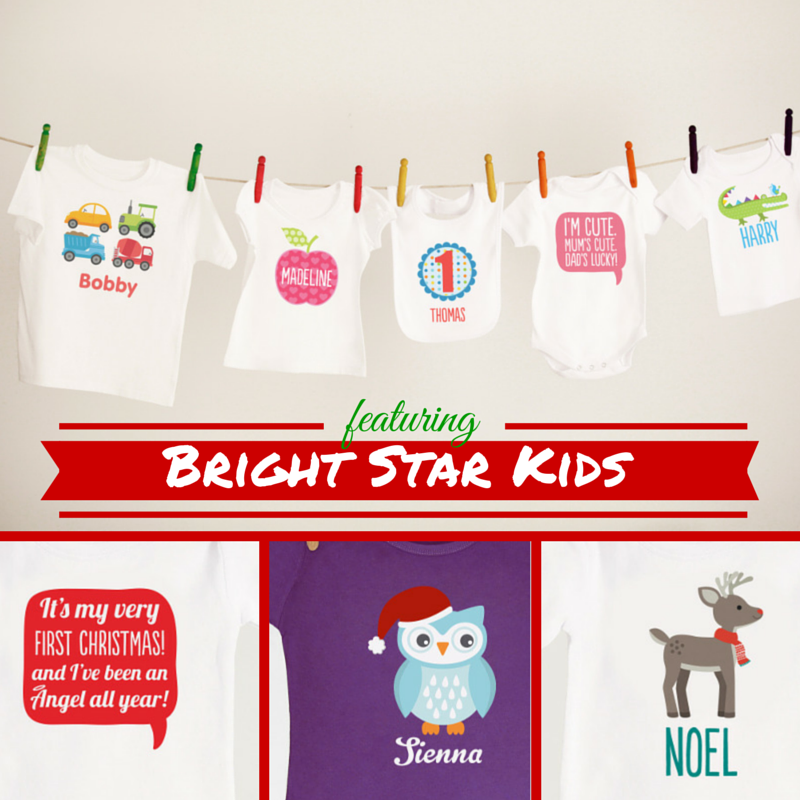 #BrightStarKids - Unique, Fun Ideas for Holiday Gift Giving #sponsored