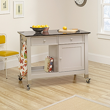 Sauder offers affordable furniture for every design style for Affordable furniture washington dc