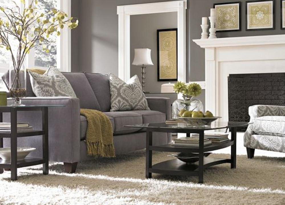 How To Rearrange Family Room