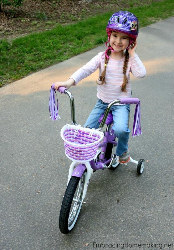 Schwinn Girl's Bike