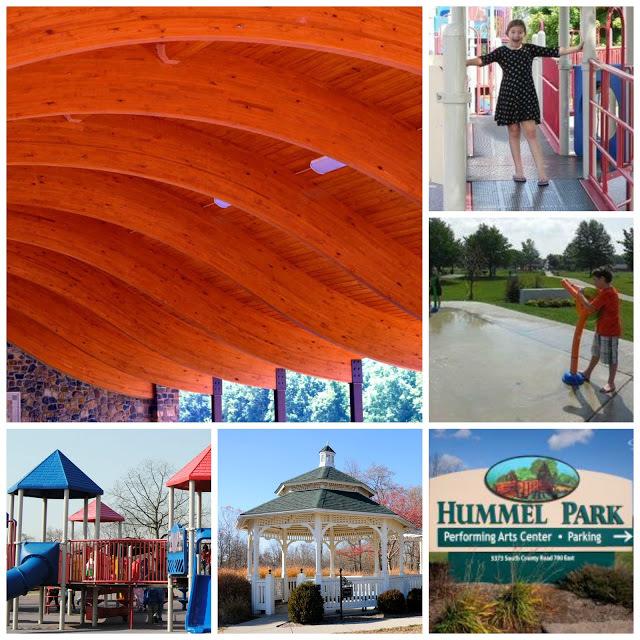 Plainfield, Indiana: Hummel Park
