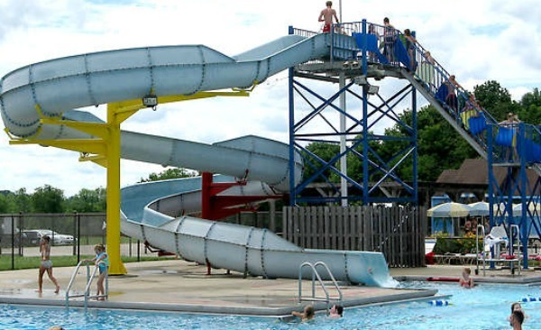 Mooresville Park Pool