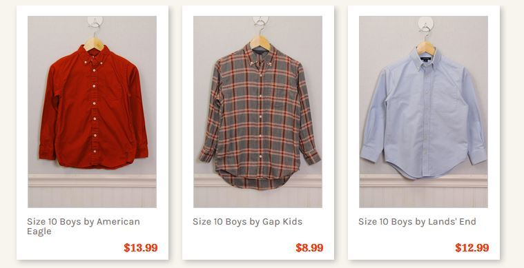 Find Great Clothes for Less at MoxieJean