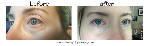 What retailers sell Sudden Change eye serum?