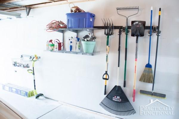 Garage Remodel Progress Main Floor-4