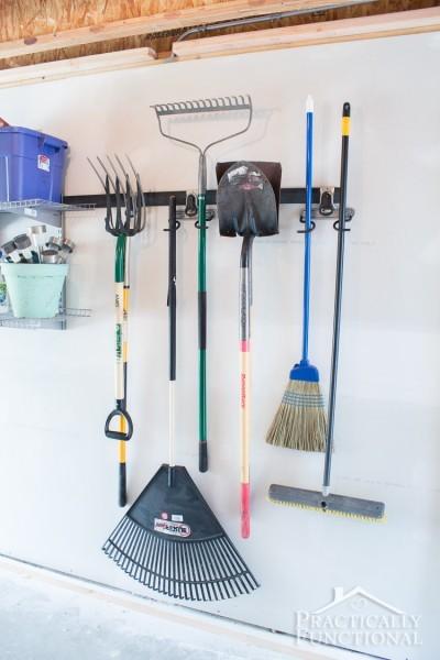 Garage Remodel Progress Main Floor-10