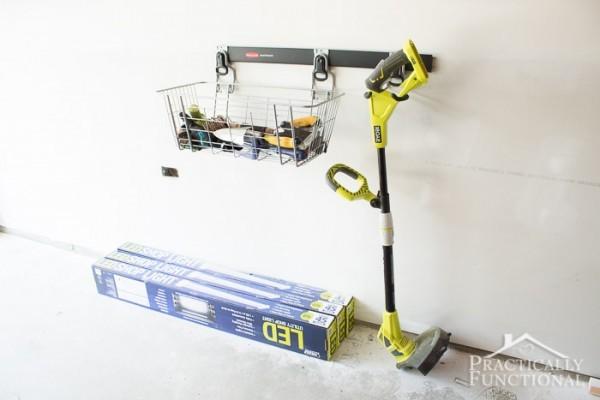 Garage Remodel Progress Main Floor-7
