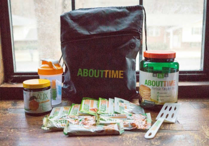 Check out these 3 tips to fuel your long run and see how About Time Nutritional Supplements can help you with your running and endurance sports.