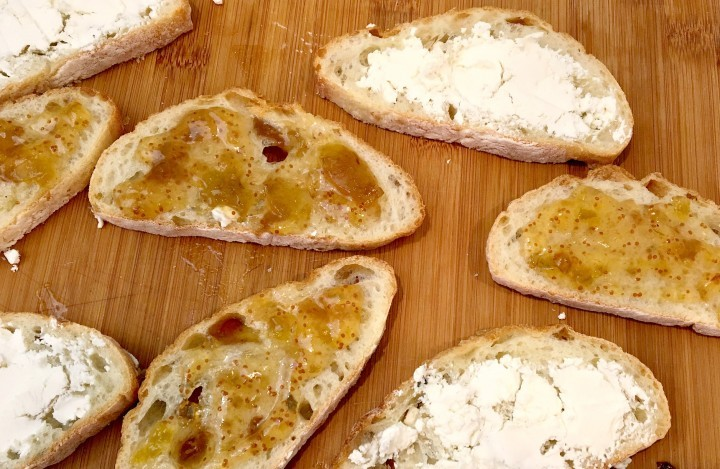 fig-jam-and-goat-cheese
