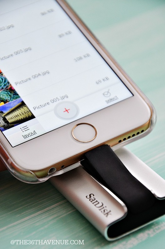 How to quickly free memory on your iPhone at the36thavenue.com