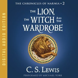 The Lion, The Witch, and The Wardrobe + 9 More of The Best Audiobooks for Kids - to Make Summer Learning Easy Peasy and Fun - at B-Inspired Mama