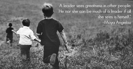 leader FB
