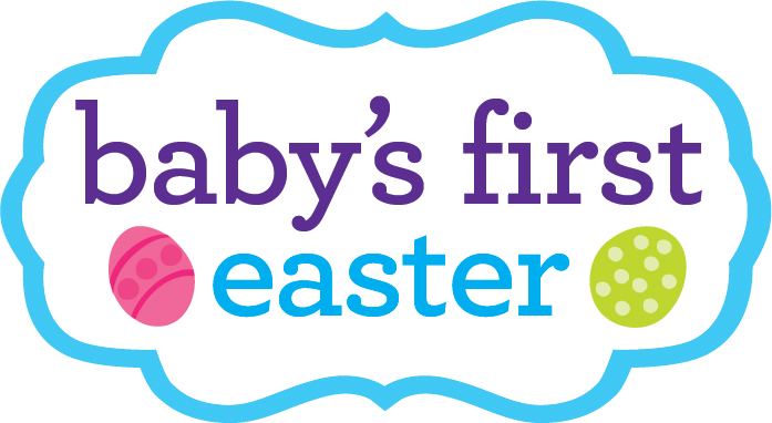 Baby S 1st Easter Twitter Party A Giveaway 187 Penelopes