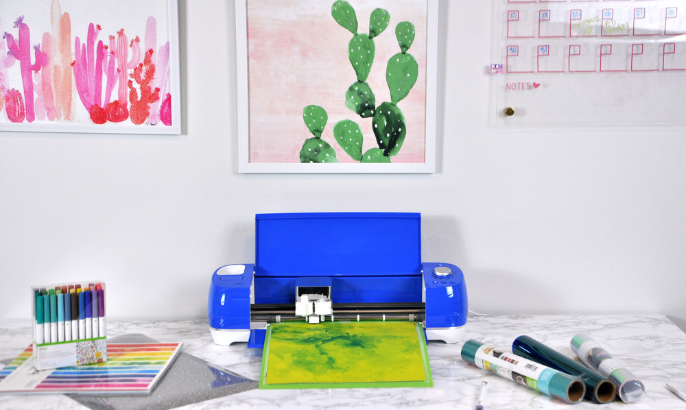 Why you need the Cricut Explore Air 2