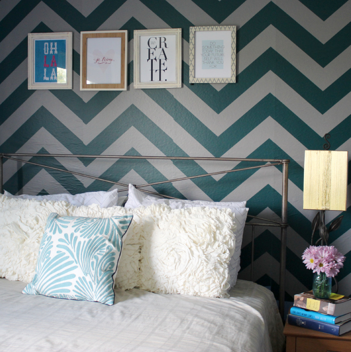 wall-art-#smallspacestyle-#getdormified