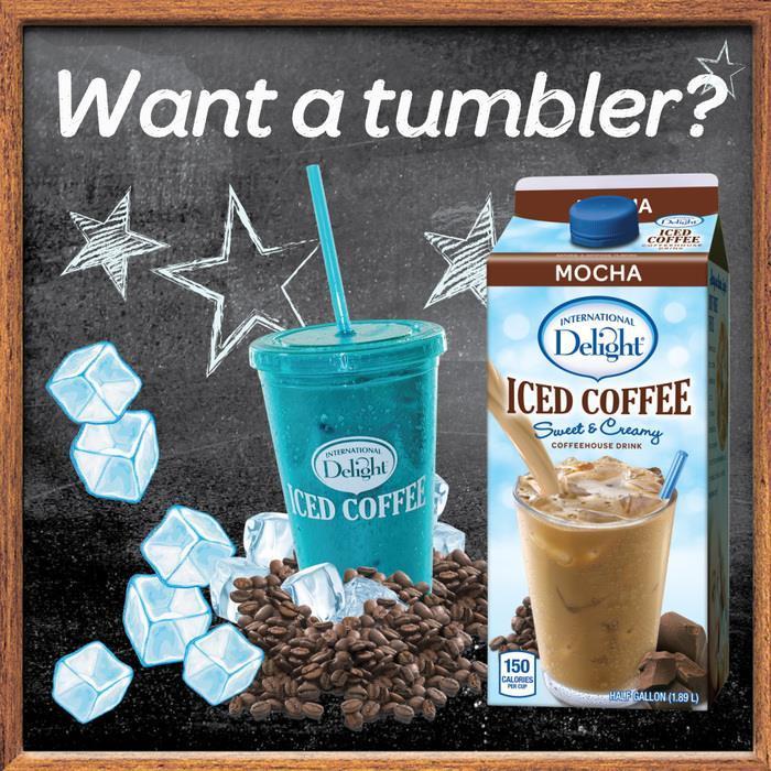 Keepin' Cool with Iced Coffee!