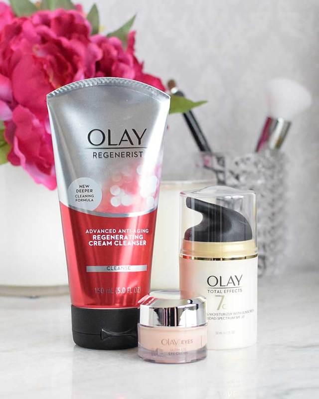Olay Skincare Advisor