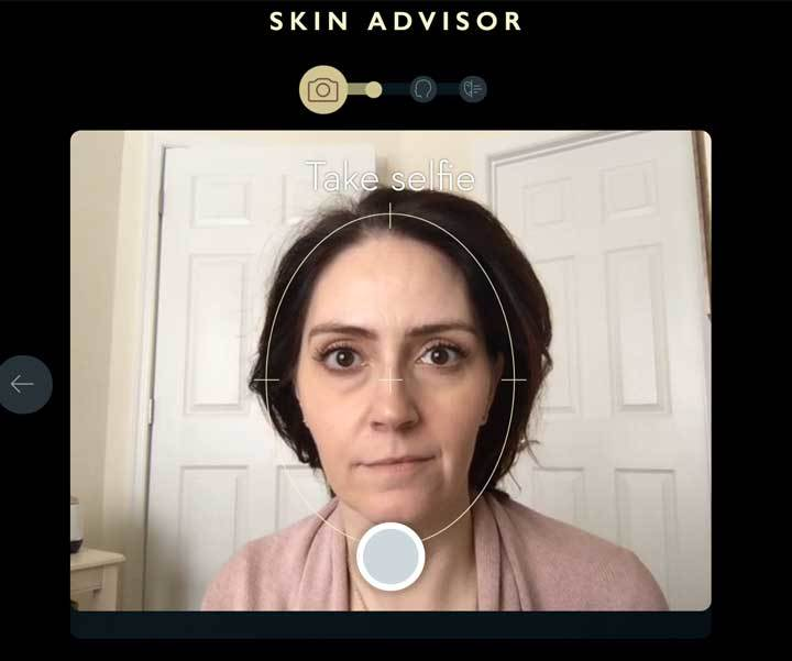 Olay Skin Care Advisor