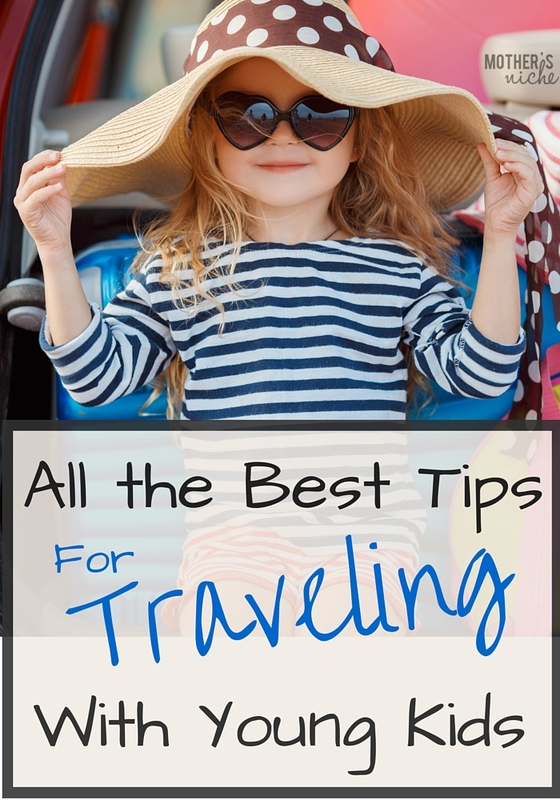 If you are doing any traveling with Kids, this is a MUST-READ!