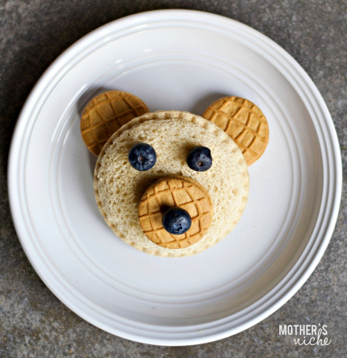 Fun Food Creations for Kids