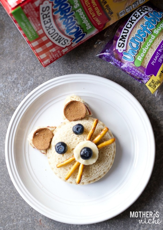 Fun Spring and Summer Snack Ideas