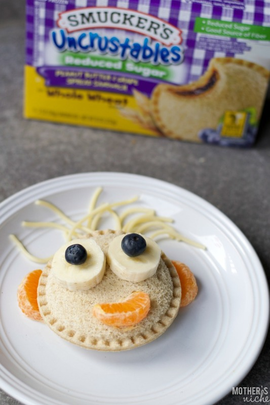Spring and Summer Snack Creations